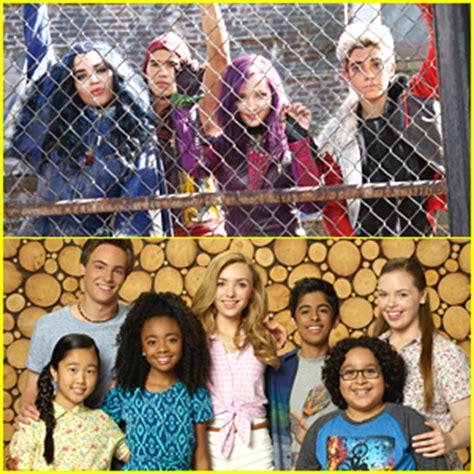 Disney Descendants School Of Secrets 01 Cjs Treasure disney sets july 31st premiere dates for descendants