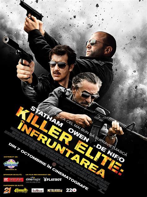 killer elite movie killer elite review and rating pin killer elite on pinterest