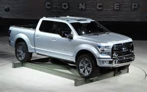 2016 ford atlas concept release date price rumors mpg