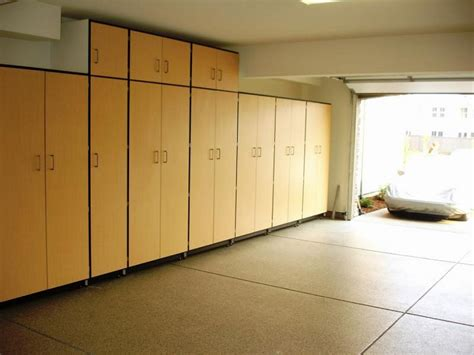 shop storage cabinet plans modern garage storage cabinet ideas making garage