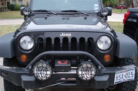 jeep lights on top 9 best images about kc lights on pinterest trucks jeep