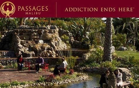 Passages Malibu Our Detox by City Of Malibu Issues Notice To Passages