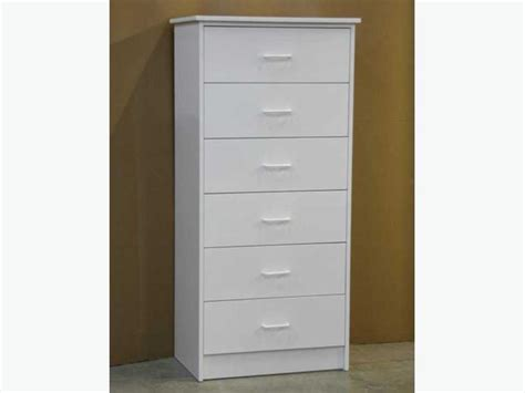 Cheap Dressers Canada by White 6 Drawer Dresser Chest Brand New Richmond