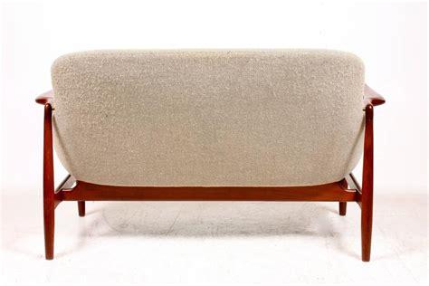sofa maßanfertigung nv53 sofa by finn juhl for sale at 1stdibs