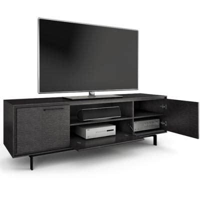 signal 8329 modern media cabinet bdi bdi signal triple wide cabinet graphite 8329