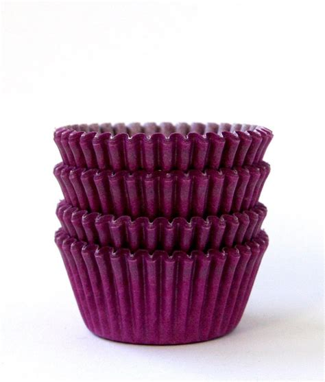mini cupcake liners cupcake liners for childrens