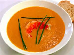 simple lobster bisque recipe chowtown