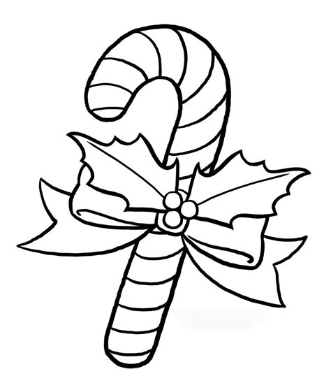 Free Printable Candy Cane Coloring Pages For Kids Printable Coloring Pages Canes