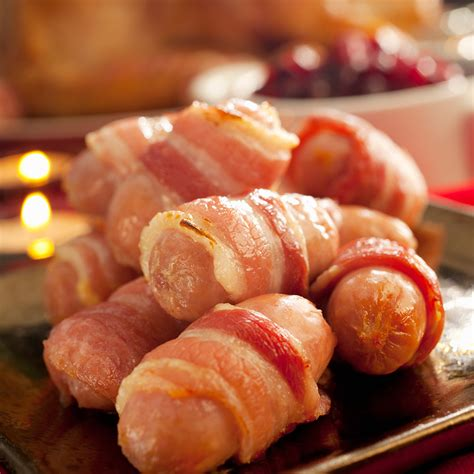 Picture Of Pigs In A Blanket by Pigs In Blankets Taste Test Where To Get Your Pigs In