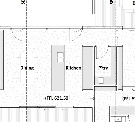 Kitchen Floor Plans With Butler Pantry Time To Start Planning The Kitchen L Kitchen Inspiration