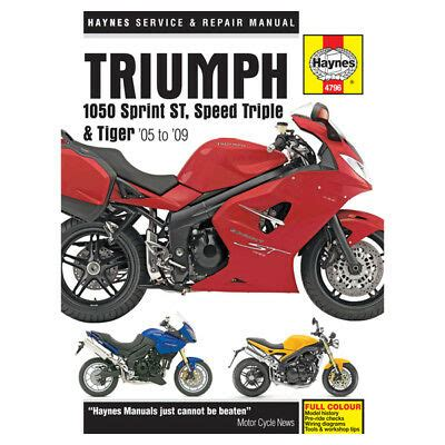 Buy Triumph Sprint St Fairings And Panels For Sale