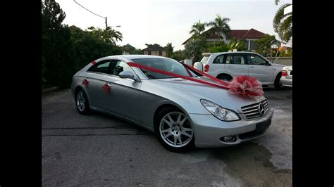 Wedding Car For Rent Malaysia by Redorca Malaysia Wedding And Event Car Rental Mercedes