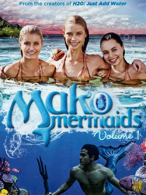 the thirteen problems series 2 las sirenas de mako serie 2013 sensacine