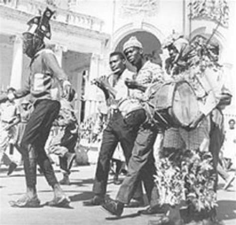 Jamaican Records Jamaican History Jonkannu Parade Jamaica Land We One