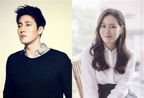 so ji sub son ye jin be with you so ji sub and son ye jin offered lead roles in movie quot be