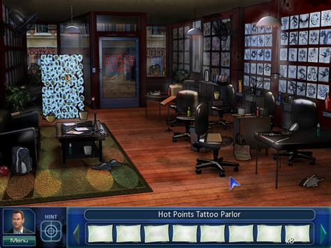 tattoo shop games csi ny the screenshots for windows mobygames