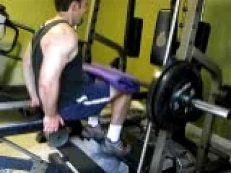 smith machine seated calf raise seated calf raises on a smith machine