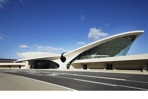 twa the most comfortable way to fly best works of art architecture by geographic location ii