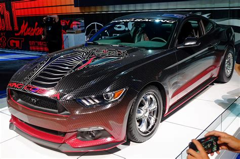 king of mustang 2015 ford mustang reviews and rating motor trend