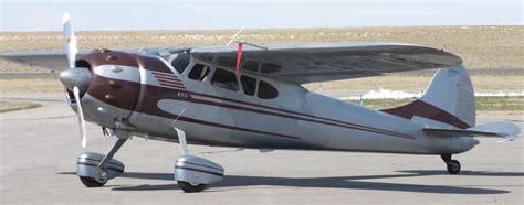 cessna 195 for sale larson aircraft sales 1947 cessna 195 businessliner for sale