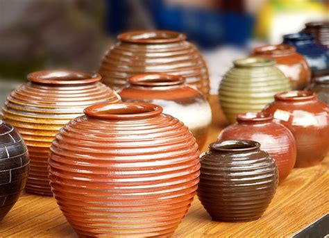 images of pottery types of art ceramics and pottery art culture