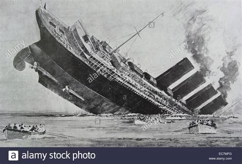 passenger ship sunk by german u boat rms lusitania was a british ocean liner torpedoed and sunk