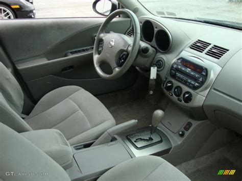 2003 Nissan Altima 3.5 SE interior Photo #40780659 ... Nissan Altima 2003 Interior