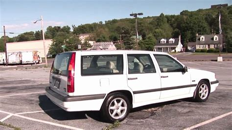 volvo  wagon glt wwwezautopacom youtube