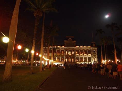 the honolulu city lights christmas in hawaii 2012 keane li