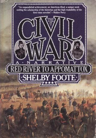 the woods vol 8 the war books the civil war vol 3 river to appomattox by shelby