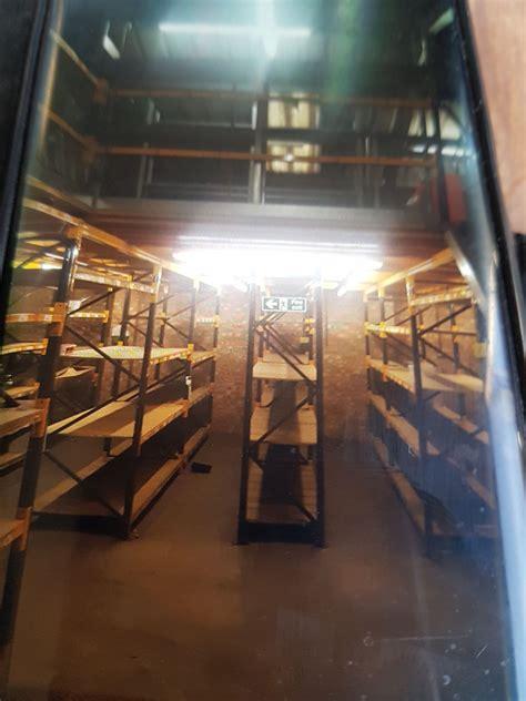 mezzanine floors uk racking mezzanine floor and racking on bbx bbx uk