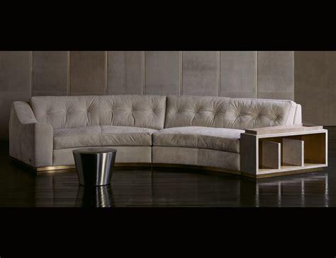 circus sofa nella vetrina rugiano circus 6076 upholstered sofa in