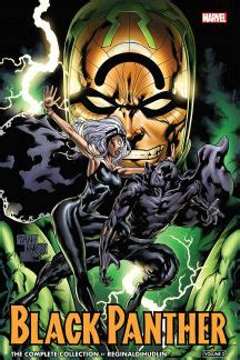 black panther by reginald hudlin the complete collection vol 1 black panther the complete collection black panther by reginald hudlin the complete collection