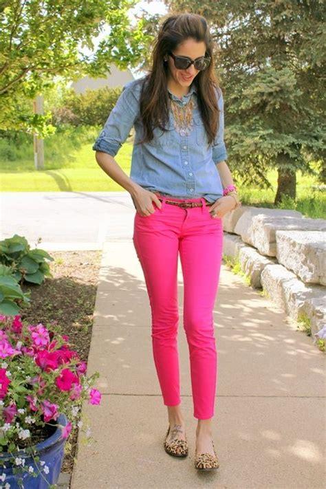 light pink skinny jeans 17 best ideas about pink pants on pinterest light