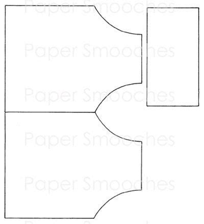 template for apron card apron card template card templates gift