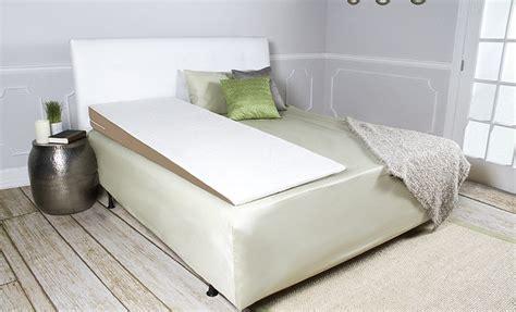 avana superslant full length acid reflux bed wedge pillow mattress wedge avana inclined acid reflux memory foam