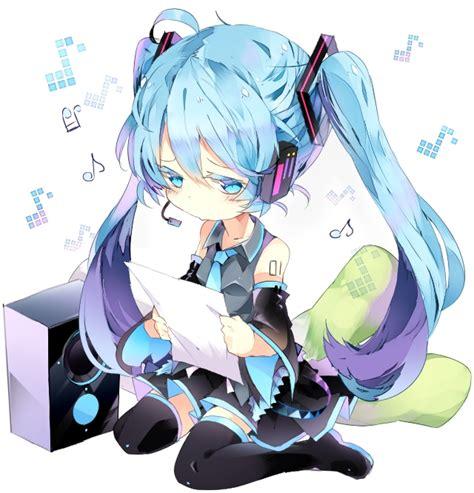 imagenes kawaii anime chibi chibi miku by xx anime kawaii xx on deviantart