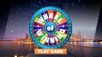 wheel of fortune powerpoint template wheel of fortune template for powerpoint wheel of
