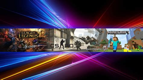 party tips youtube banner maker create youtube channel art