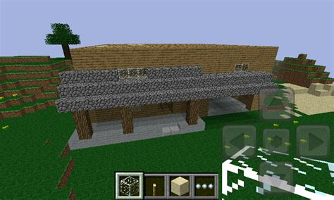 minecraft pe house designs cool houses in minecraft pe house plan 2017