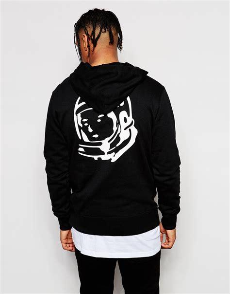 Hoodie Anonymous Back Print Cloth billionaire boys club hoodie with back print