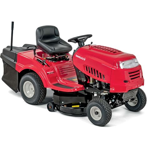 Garden Tractors by Lawnflite 703 Xt S Lawn Garden Tractor Ride On Mower