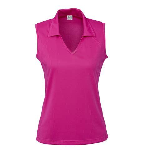 Sleeveless Shirt 8 sleeveless polo shirt top sports mesh size 8 10 12 14 16 18 20 womens new ebay
