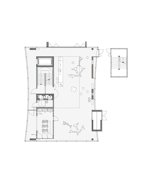 mit floor plans gallery of cultural and sports center bruther 15