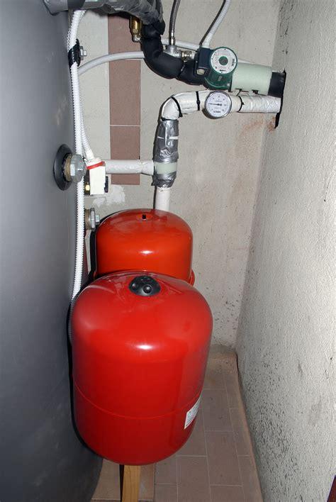 vaso di espansione termocamino impianto con zero pressione pagina 1 stufe termostufe