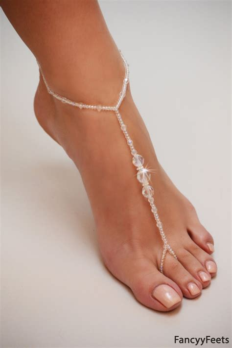 how to make beaded barefoot sandals barefoot sandals beaded barefoot sandals wedding