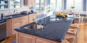 Blue Kitchen Countertops Samsung Quartz Gold Grey Search Kitchen Redecor Blue Granite