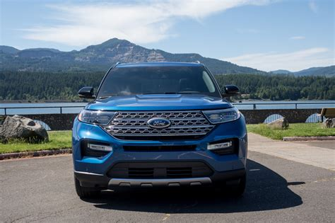 biggest news stories   week  ford explorer