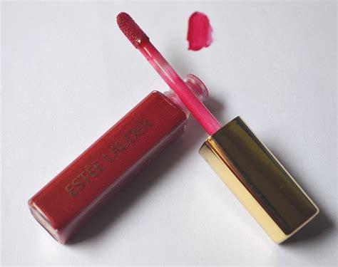 Lip Gloss Estee Lauder estee lauder cranberry color lip gloss review