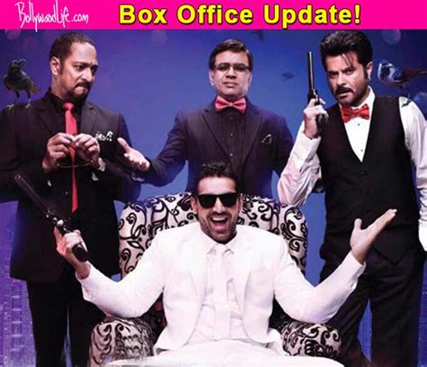 Topi Box Office welcome back box office news welcome back box office updates welcome back box office